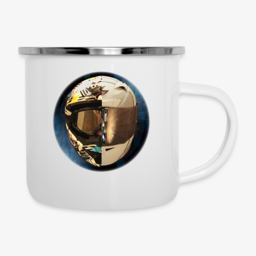 CRT Pic - Camper Mug