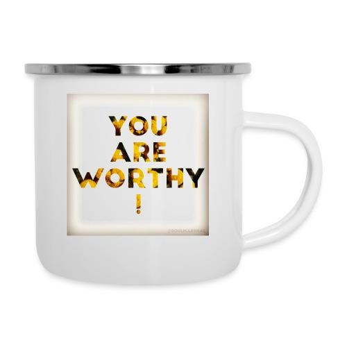 You Are Worthy - Emalimuki