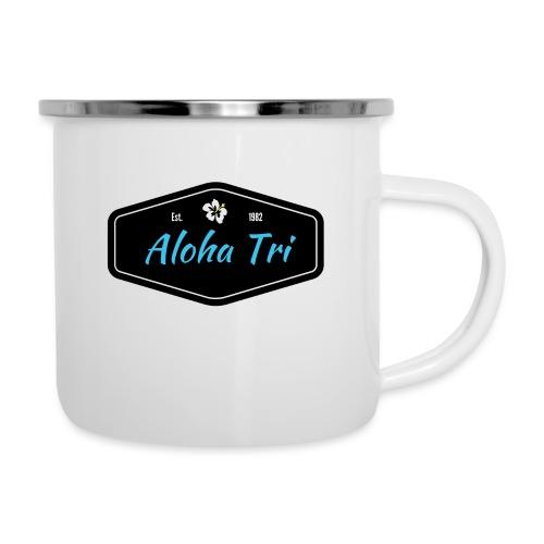 Aloha Tri Ltd. - Camper Mug