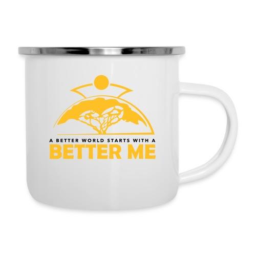 Better Me - Camper Mug