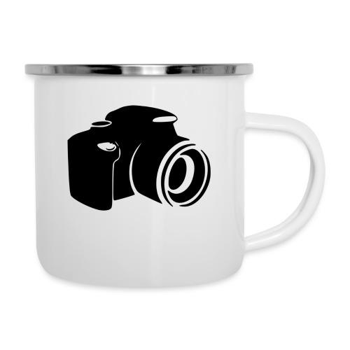 Rago's Merch - Camper Mug
