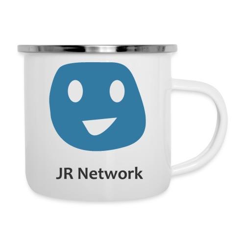 JR Network - Camper Mug