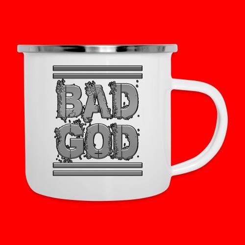 BadGod - Camper Mug
