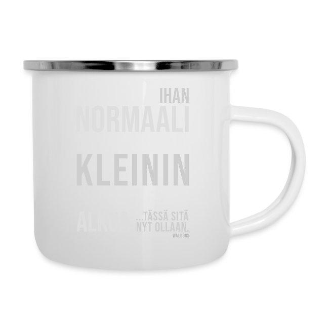 Vasta Alkua Kleini