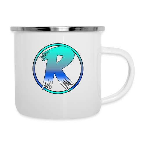 RNG83 Clothing - Camper Mug