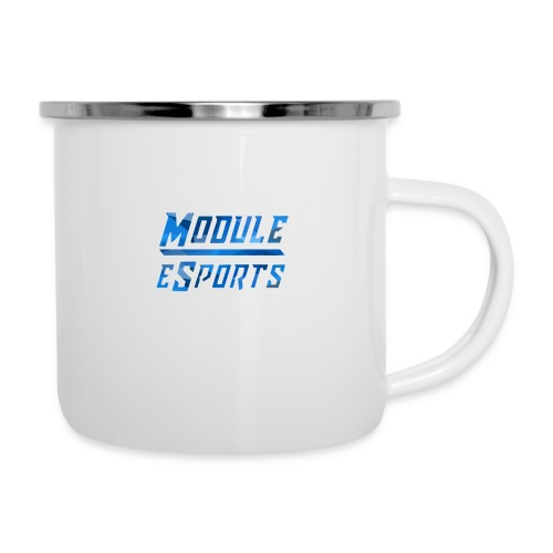 Module Text Logo - Camper Mug