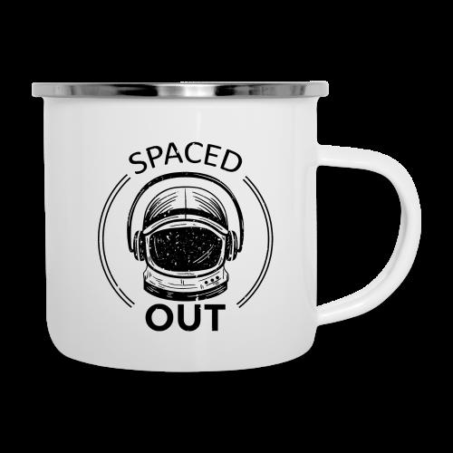 Space Out - Camper Mug