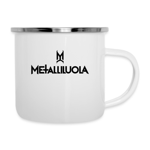 Metalliluola - Emalimuki