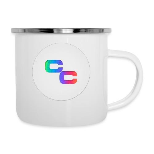 Callum Causer Rainbow - Camper Mug