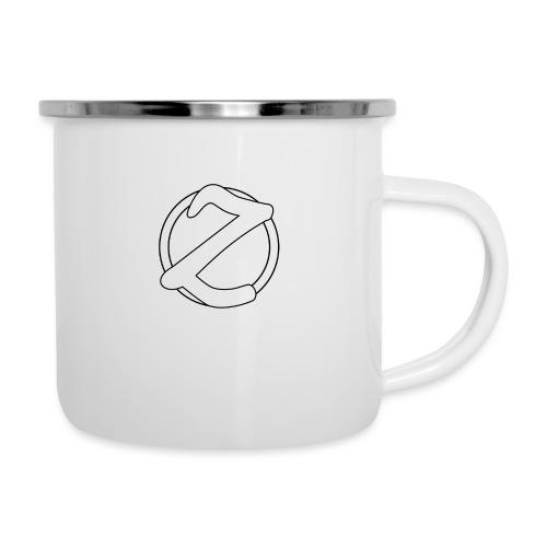 Zachs Error Logo - Camper Mug