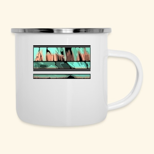 Slur-F06 - Camper Mug