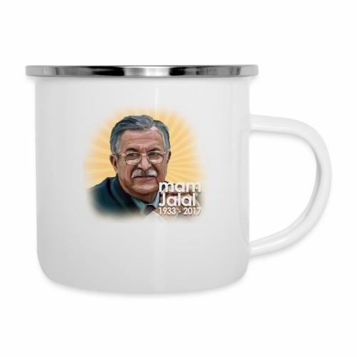 mamjalal2 - Camper Mug