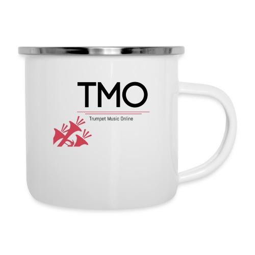 TMO Logo - Camper Mug