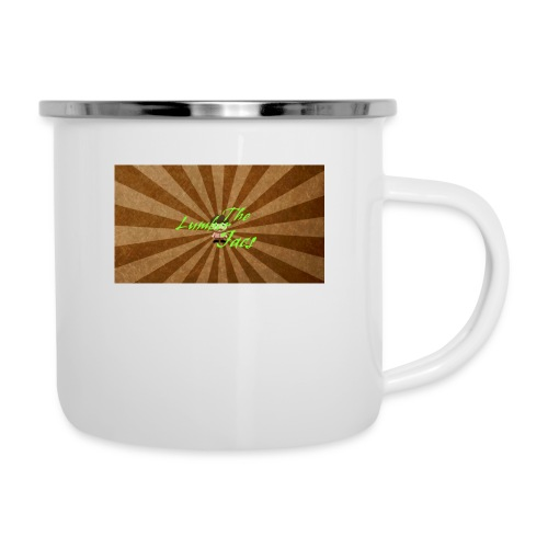 THELUMBERJACKS - Camper Mug