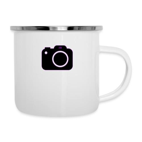 FM camera - Camper Mug