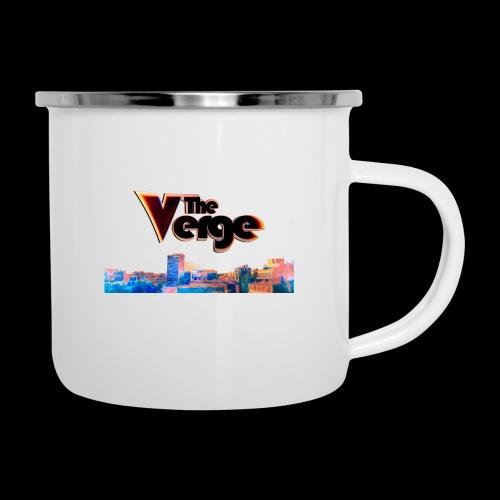The Verge Gob. - Tasse émaillée