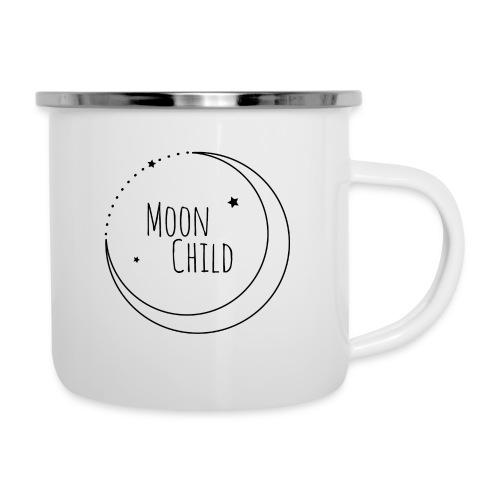 Moon Child - Tasse émaillée