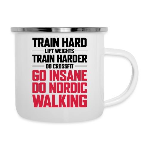 Nordic Walking - Go Insane - Emalimuki