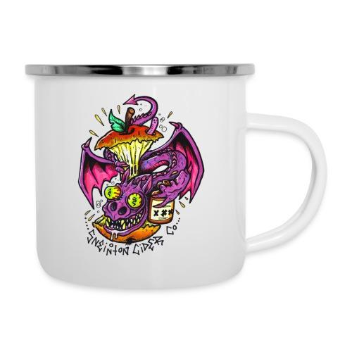 SCC Dragon - Camper Mug