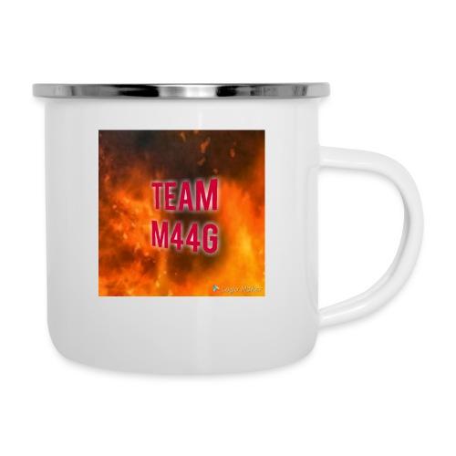 Fire team m44g - Camper Mug