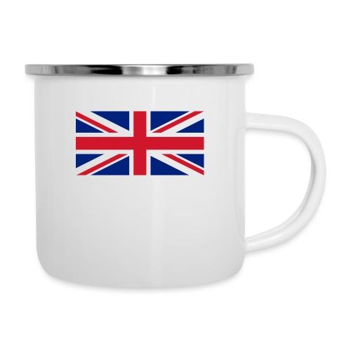 United Kingdom - Camper Mug