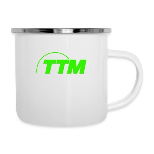 TTM - Camper Mug