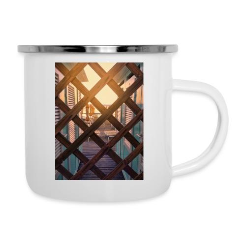 Beach - Camper Mug
