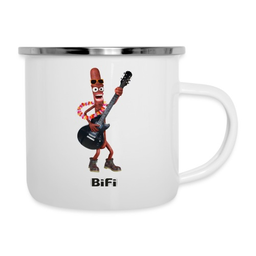 BiFi T-Shirt Men - Camper Mug