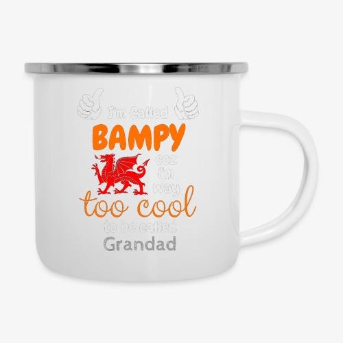 I'm Called BAMPY - Cool Range - Camper Mug