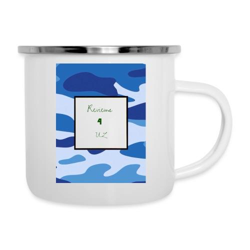 My channel - Camper Mug