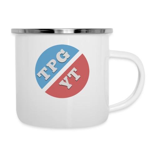 The Official TPG Cap - Camper Mug