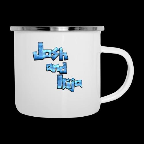 Josh and Ilija - Camper Mug