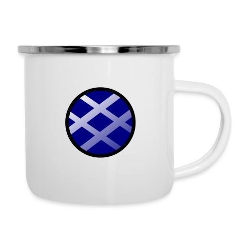 Logo církel - Camper Mug