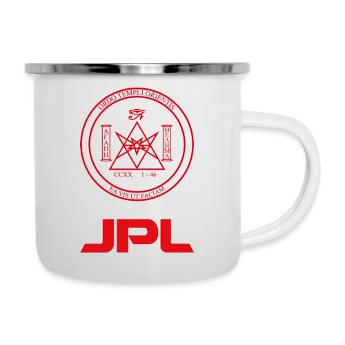 Synical Space - Camper Mug