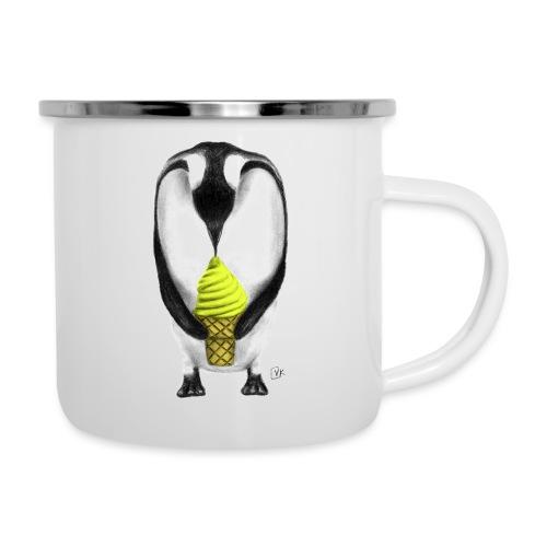 Penguin Adult - Camper Mug