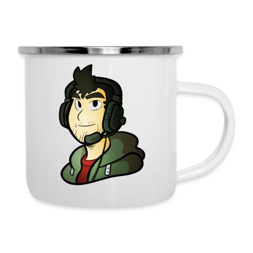 Gamer / Caster - Camper Mug