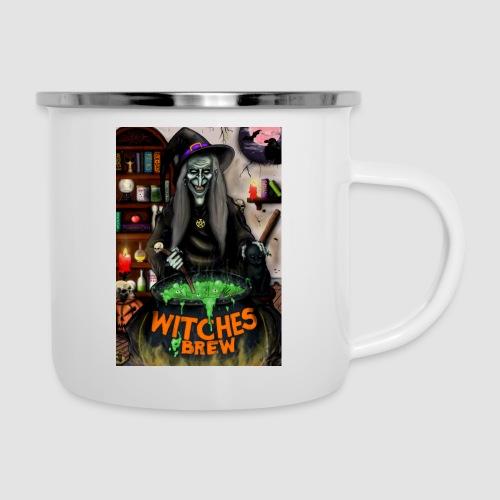 The Witch - Camper Mug