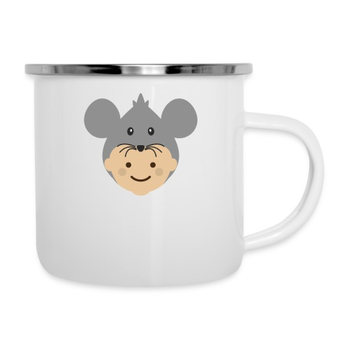 Mr Mousey | Ibbleobble - Camper Mug