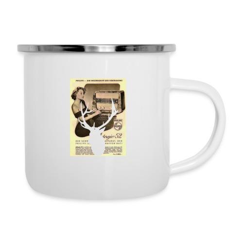 Stag - Camper Mug