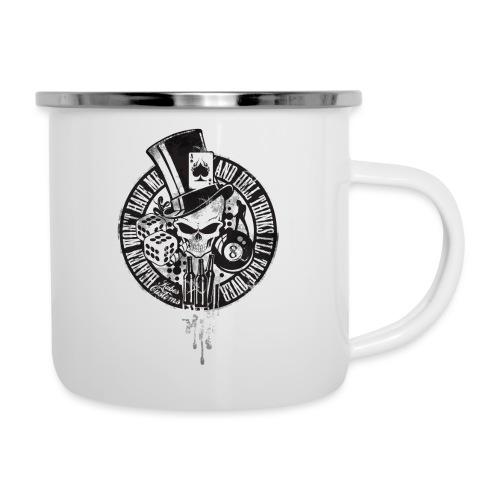 Kabes Heaven & Hell T-Shirt - Camper Mug