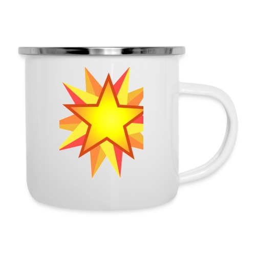 ck star merch - Camper Mug