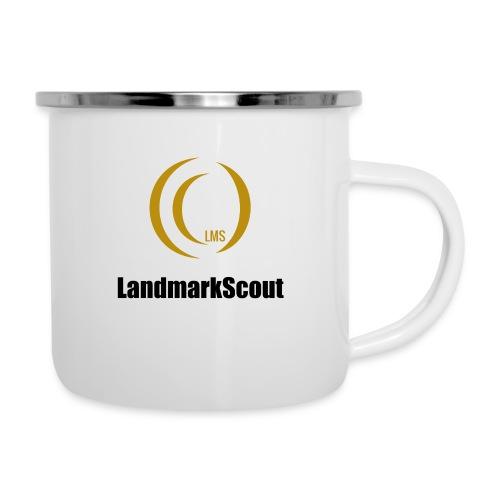 Tshirt Yellow Front logo 2013 png - Camper Mug