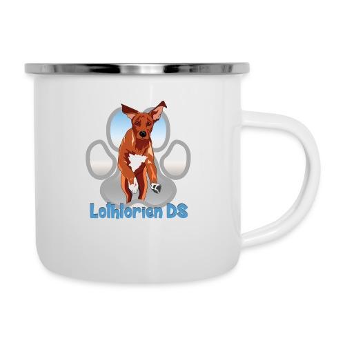 Lothlorien - Camper Mug