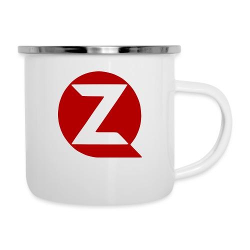 QZ - Camper Mug