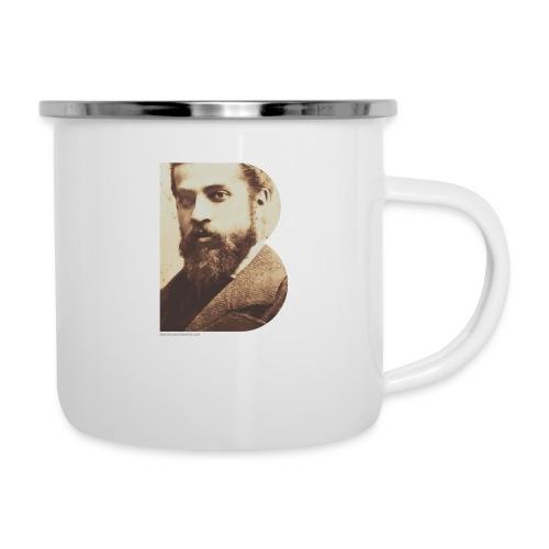 BT_GAUDI_ILLUSTRATOR - Camper Mug