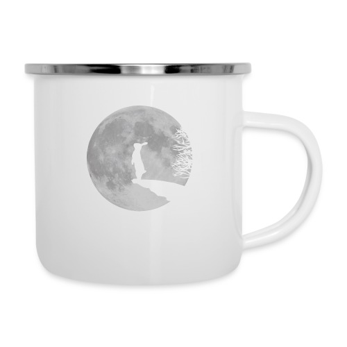 rabbit_wolf-png - Camper Mug