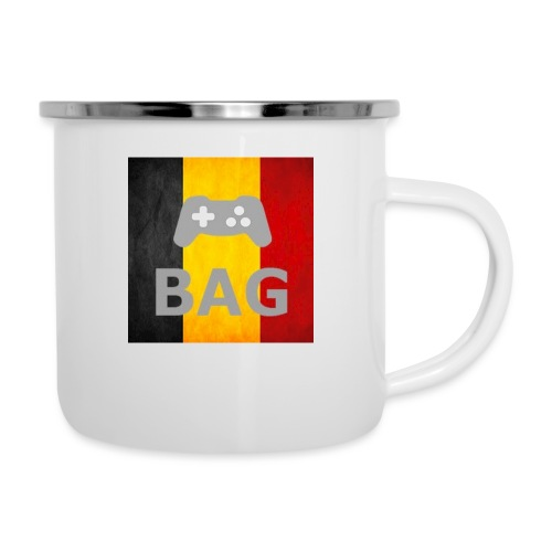 BelgiumAlpha Games - Camper Mug