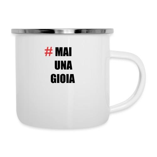 MAGLIA_1 - Tazza smaltata
