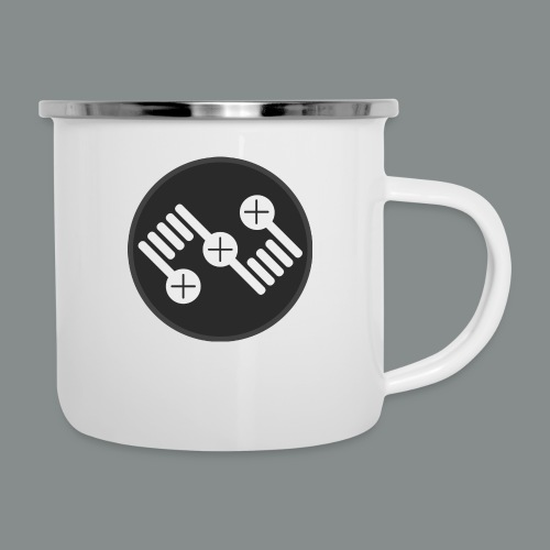 logo 2 png - Emaille-Tasse