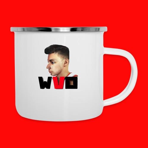 WVO OFFICIAL - Camper Mug